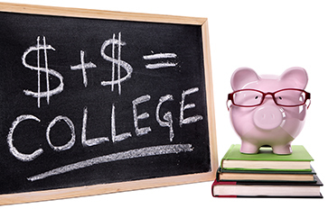 Financial Aid Night at 7:00 on October 8th - Zoom Meeting Link