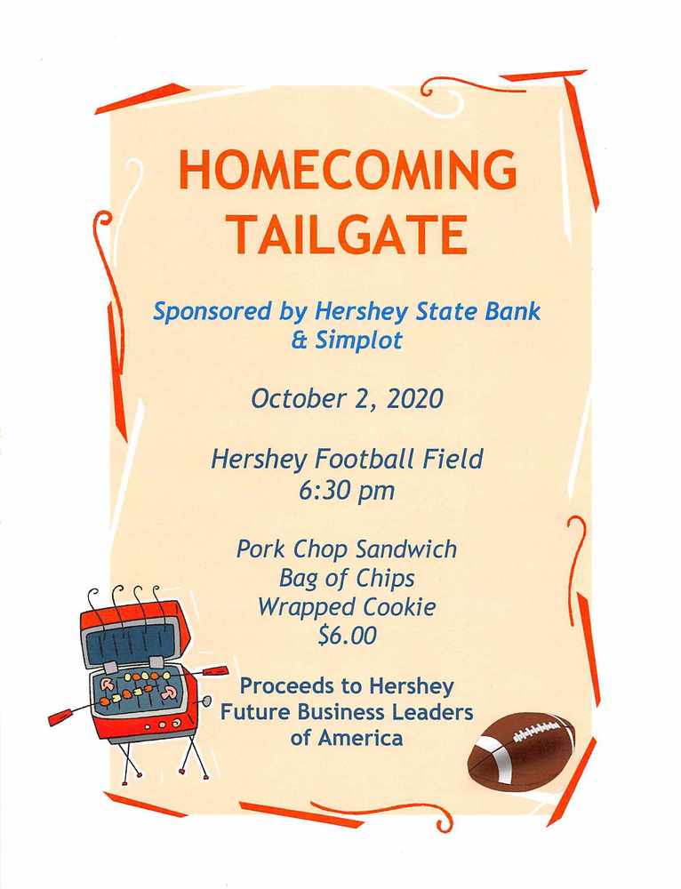 Homecoming Tailgate