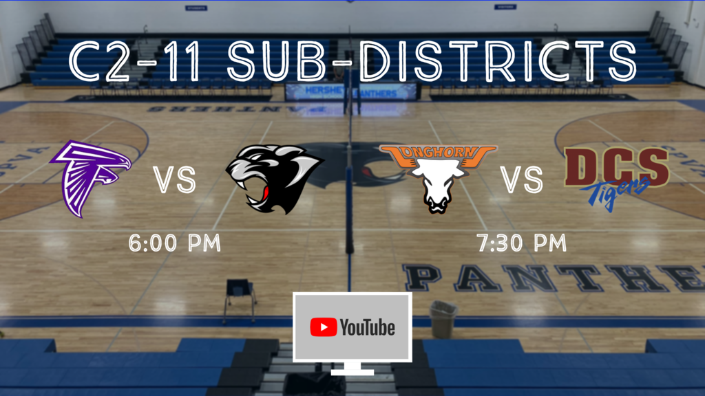 Subdistricts Boys BBall